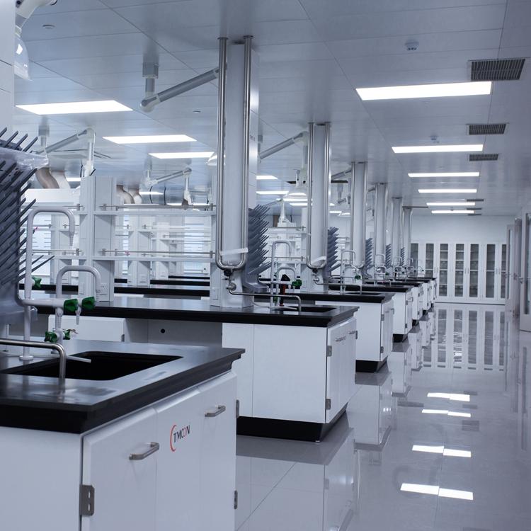 实验室装饰装修工程